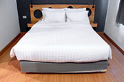 Standard Double mybed 5 stars bed